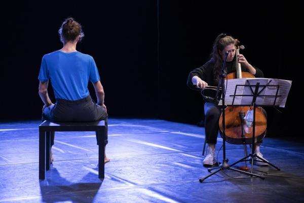 Bach sonate e danzate